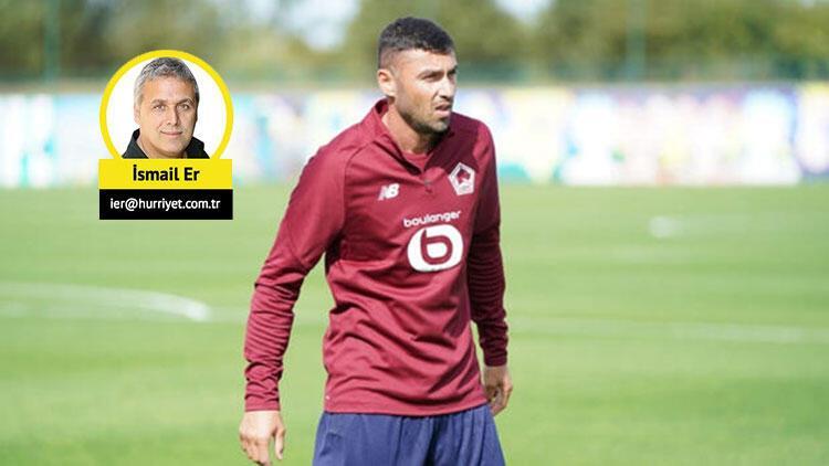 Burak Yılmaz gerçek bir Türk futbol efsanesi