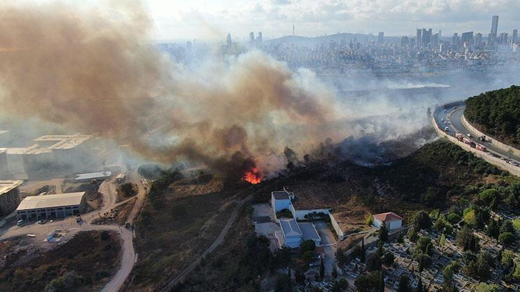 MSB duyurdu: Kışlada çıkan yangından etkilenen askerler taburcu edildi