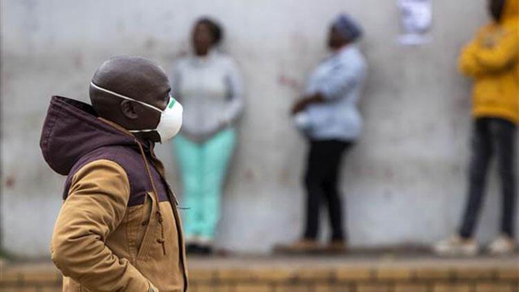Kıtanın tamamında koronavirüsün en çok görüldüğü ülke! Vaka sayıları giderek artıyor