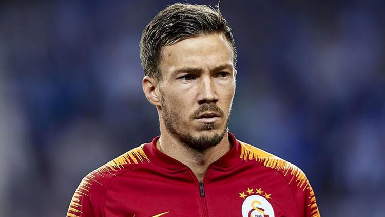Galatasaray'da son dakika! Martin Linnes ayrılmayı düşünüyor