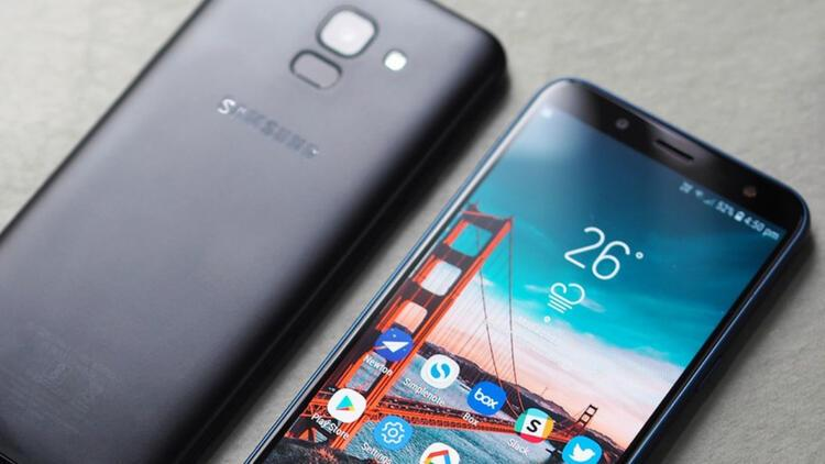 Android 10 güncellemesi alacak Samsung cihazlar belli oldu