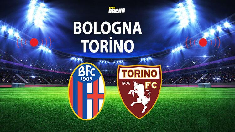 Bologna-Torino maçı saat kaçta hangi kanalda? İtalya Serie A Bologna-Torino maçının detayları