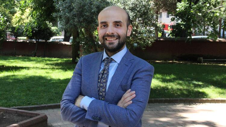 Ali Murat Kırık kimdir? Doç. Dr. Ali Murat Kırık'ın biyografisi