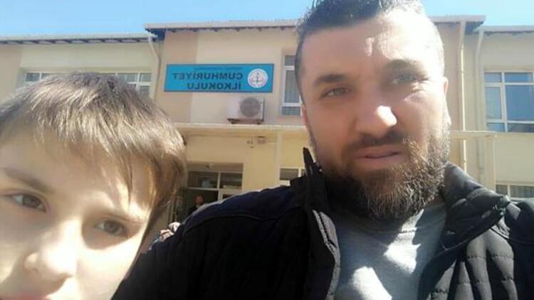 Oğlunu kurtarmaya çalışan baba boğuldu, çocuğu ise komada