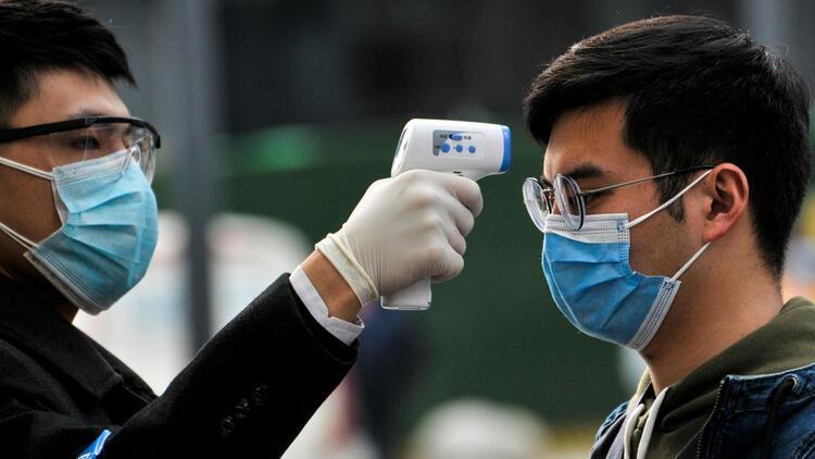 Samsung koronavirüs test merkezi kuruyor