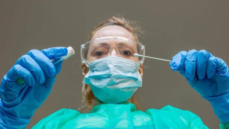 İngilterede virüsü gripten ayırt edecek test yapılacak