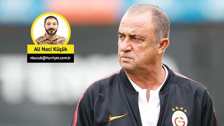 Son Dakika Transfer Haberi | Fatih Terim onay verdi! Galatasaray'da Muslera'nın yerine Fatih Öztürk...