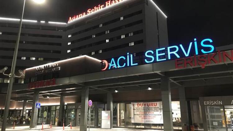 Hastanede sahte doktor yaka kartıyla ilaç almaya çalışan şüpheli yakalandı