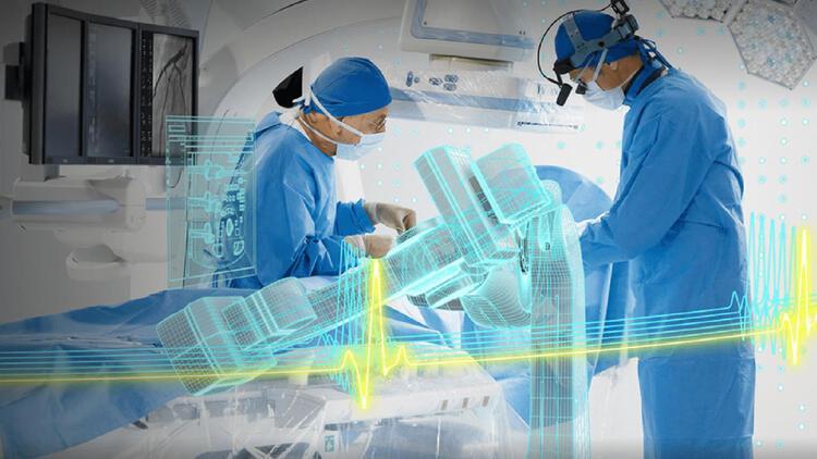 Kişiselleştirilmiş sağlık sistemi günlük hayatın bir parçası olacak