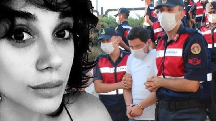 Son dakika haberi... Pınar Gültekin'i vahşice öldürmüştü! Bu soruya cevap veremedi