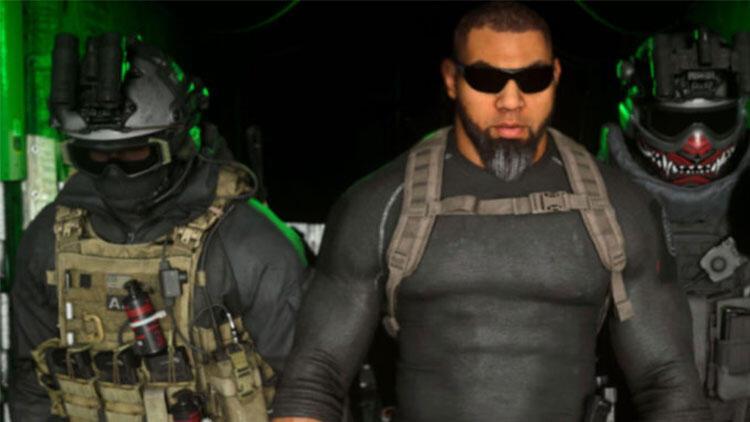 Modern Warfare Sezon 5 Yeni Oyun Çıkmadan Önceki Son Sezon Olabilir