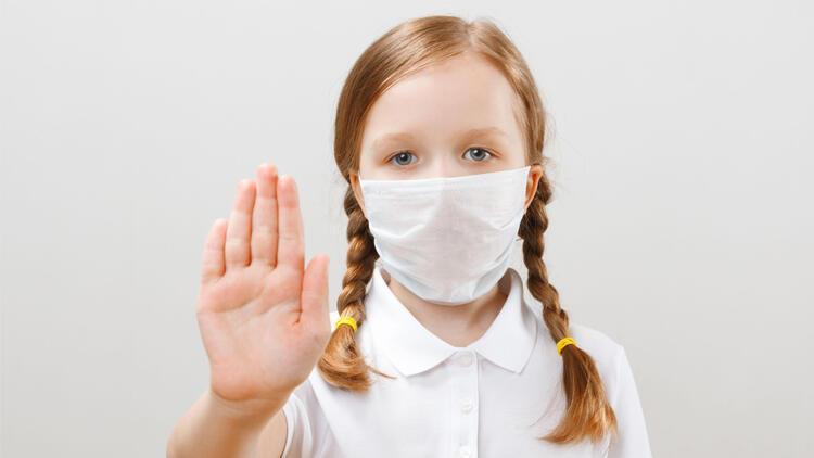 Uzmanından virüs döneminde çocuklarını okula gönderecek ailelere tavsiyeler