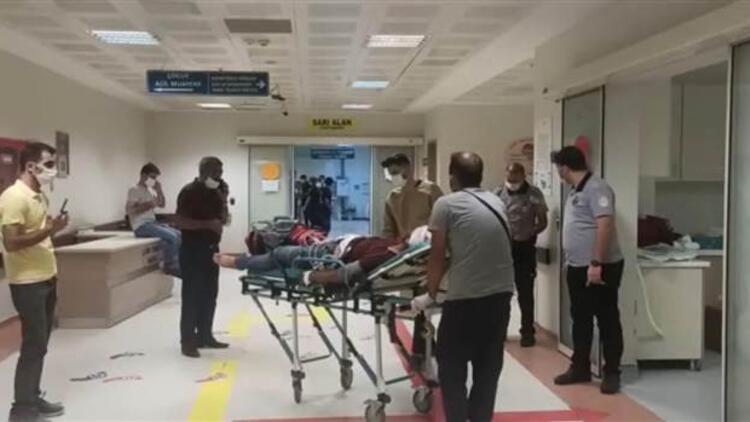 Siirt'te iki aile arasında arazi savaşı! 2 ölü