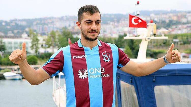 Son dakika transfer haberi   Trabzonspor'da Hosseini'nin satışı gündemde