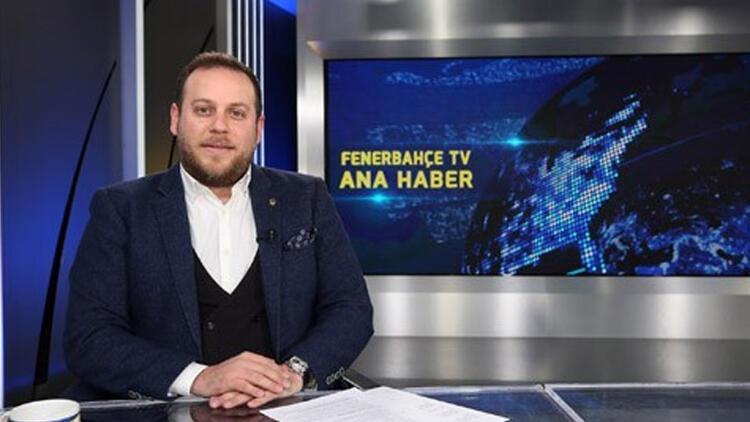 """Fenerbahçe Yöneticisi Alper Pirşen: """"Bu harcama limiti uygulamasını bir şekilde deleceğiz..."""""""
