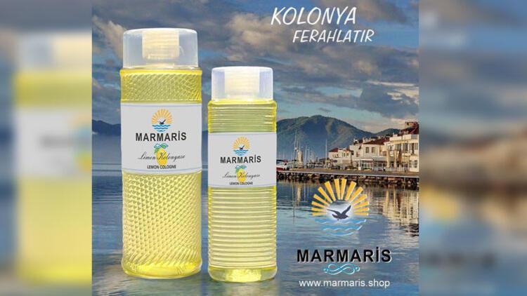 Marmaris kolonyalarını Avrupa'da satışa sundu