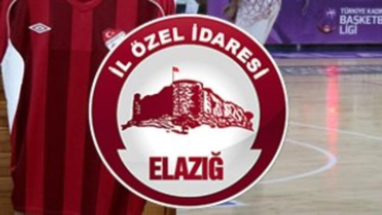 Elazığ İl Özel İdare'den 3 transfer! Kadınlar Basketbol Süper Ligi...