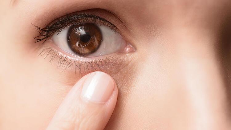 Görme problemleri için gözlükten kurtaran yöntem
