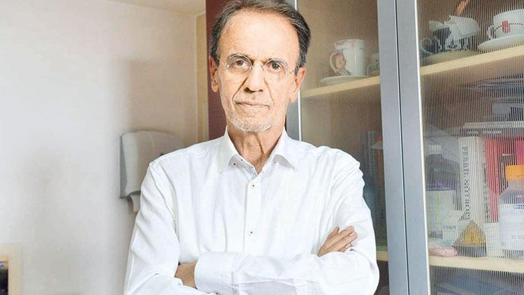 Son dakika haberler: Prof. Dr. Mehmet Ceyhan'dan 5 aşamalı önlem planı.. Bulaşmaların %97'si önlenir
