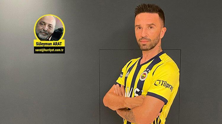 Fenerbahçe'nin transferde şov günü!