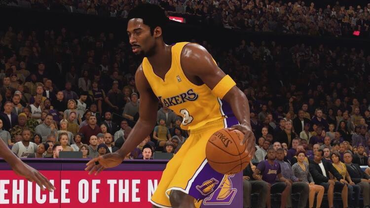 NBA 2K21 geliyor: İlk oynanış videosu yayınlandı