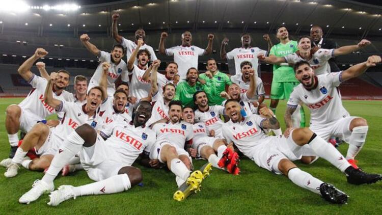 Trabzonsporlu futbolcular transferin gözdesi! Yurt içi ve yurt dışından teklifler...