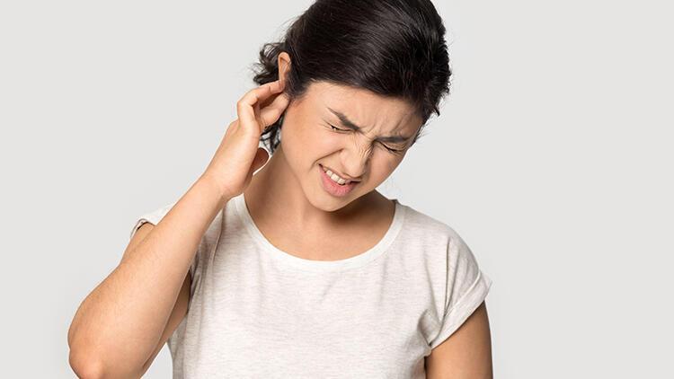 Orta kulak enfeksiyonuna dikkat! Zamanında tedavi çok önemli