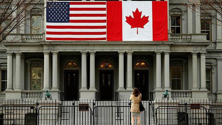 Kanada'dan ABD'ye vergi misillemesi