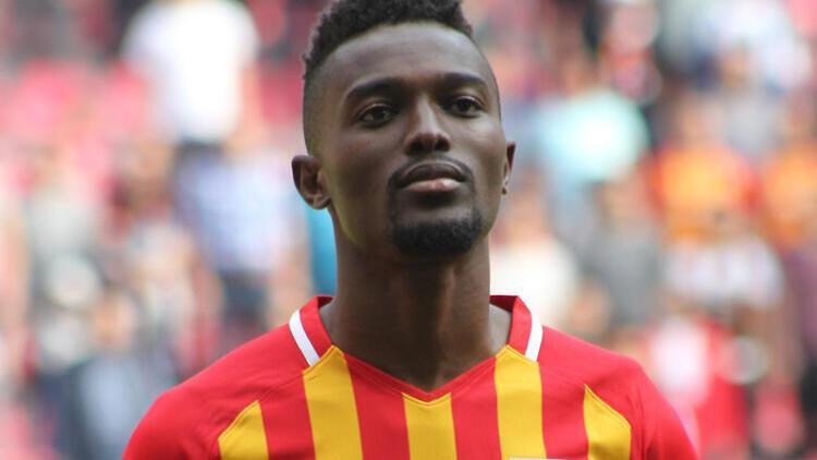 Son Dakika Transfer Haberi | Galatasaray'ın Bernard Mensah teklifi hazır!