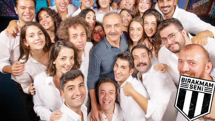Beşiktaş'a destek ol