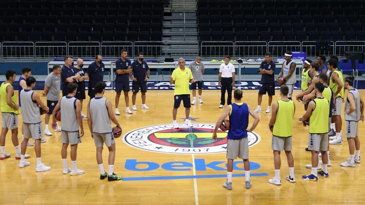 Fenerbahçe Beko sezonu açtı