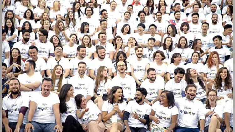 Yükselen iş modeli: Startup