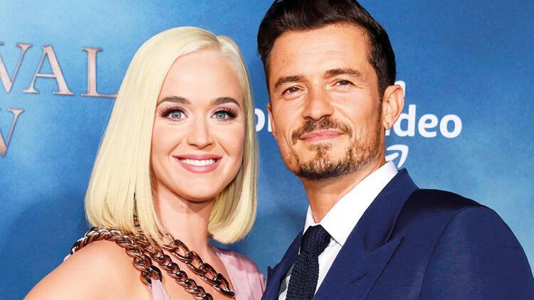 Katy ile nasıl tanıştım?  Orlando Bloom  Katy Perry ile aşklarının nasıl başladığını anlattı