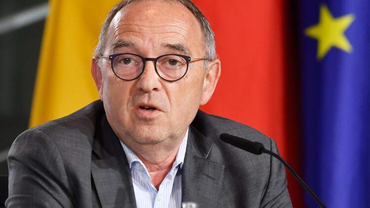 SPD Sol Parti'yle koalisyondan yana