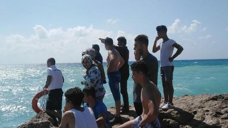 Serinlemek için denize giren 9 yaşındaki Mustafa boğuldu