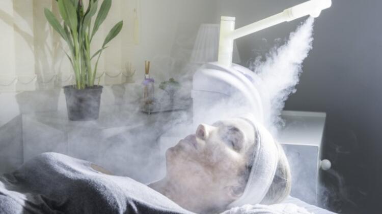 Ozon İle Gelen Sağlık
