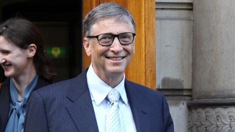 Bill Gates, Microsoft'un TikTok'u almasına soğuk bakıyor