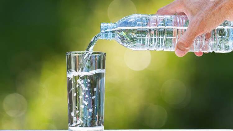 Yetersiz su tüketimi ilerleyen yıllarda unutkanlığa neden olabilir