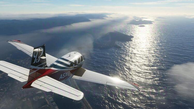 Flight Simulator, Xbox Game Pass Ultimate'a geliyor