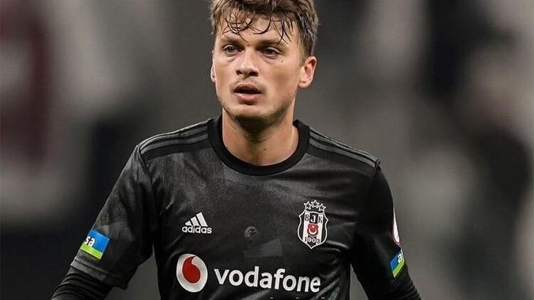 Son Dakika | Beşiktaştan Adem Ljajic için sakatlık açıklaması