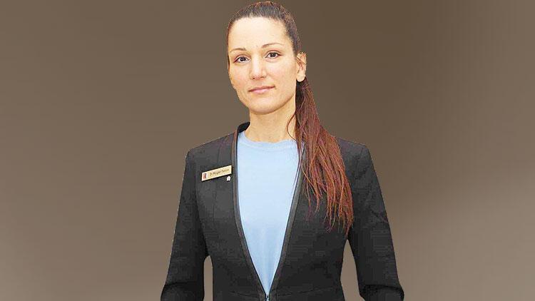 Alman itfaiyesinin Türk kadın başkanı: Ayrımcılığa ve tacize uğradım