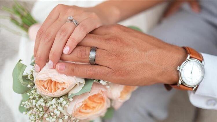 Düğünler iptal mi edildi? O ilçede düğünler yasaklandı!