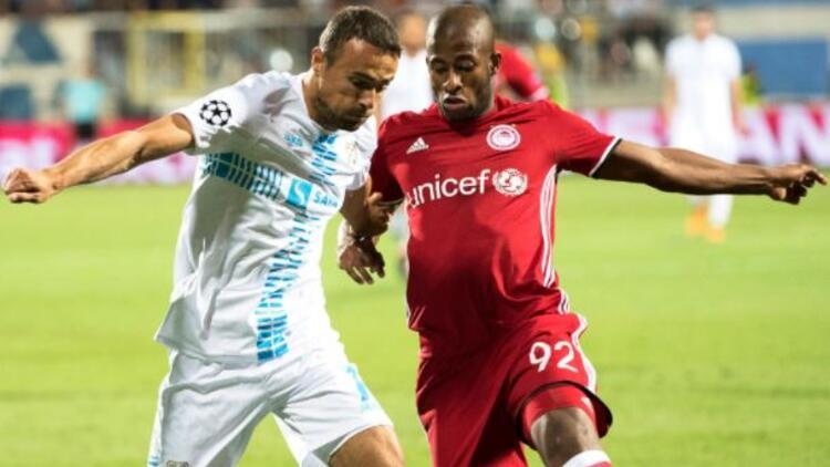 Son Dakika Transfer Haberi   Beşiktaş'tan Ivan Martic teklifi!