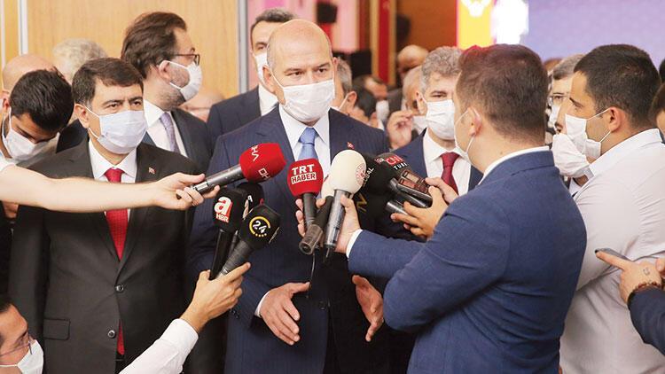 Soylu, 'Cemil Bayık öldürüldü mü' sorusuna şu yanıtı verdi: Türkiye'yi izlemeye devam edin