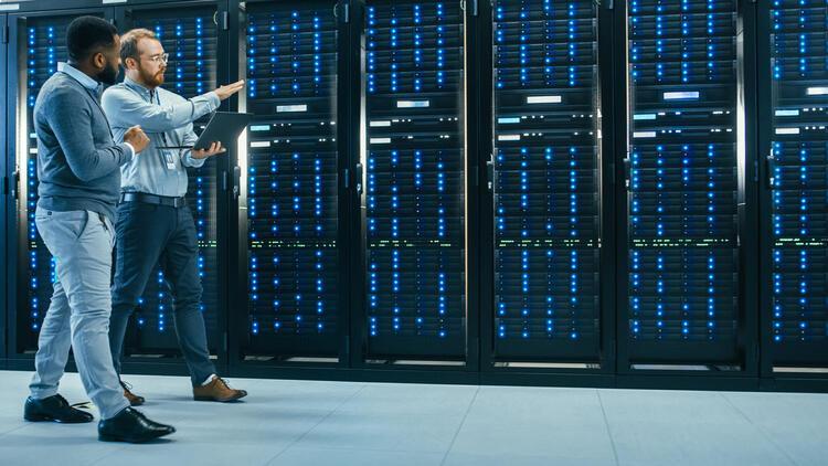 Veri merkezlerinin kesintisiz çalışması neye bağlı?