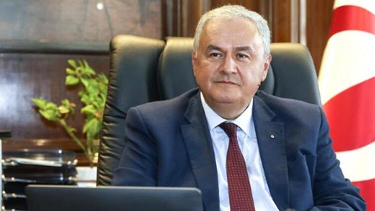 Prof. Dr. Mustafa Verşan Kök kimdir ODTÜ Rektörü Mustafa Verşan Kök nereli ve kaç yaşında