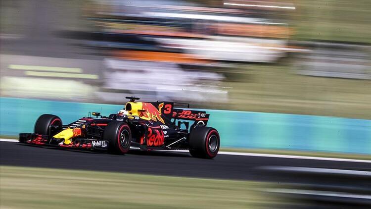 Formula 1 ne zaman, saat kaçta, hangi kanalda yayınlanacak? Formula 1'de heyecan İspanya'da devam edecek
