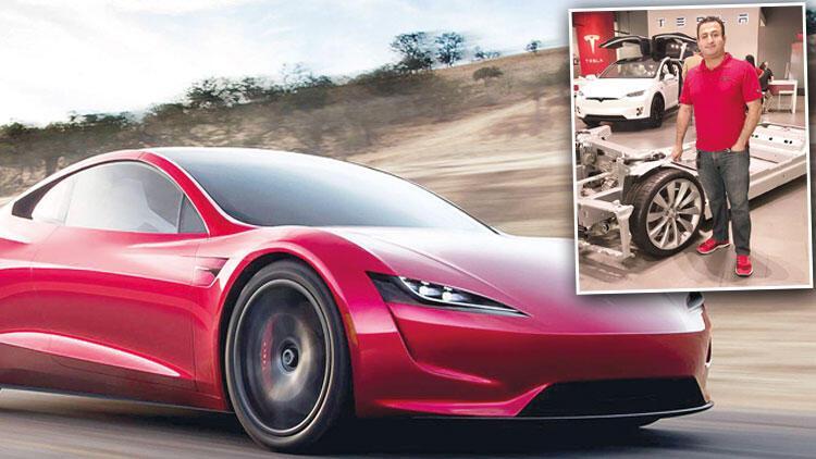 Tesla teknolojisine Türk imzası