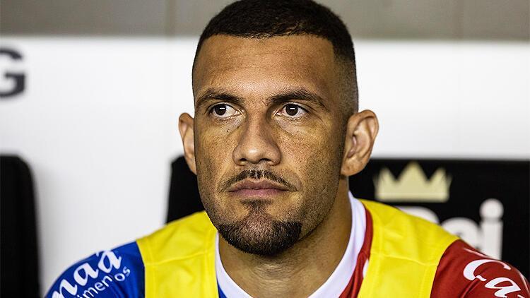 Son Dakika Transfer Haberi   Fernandao sürprizi! Süper Lig'e geri dönüyor...