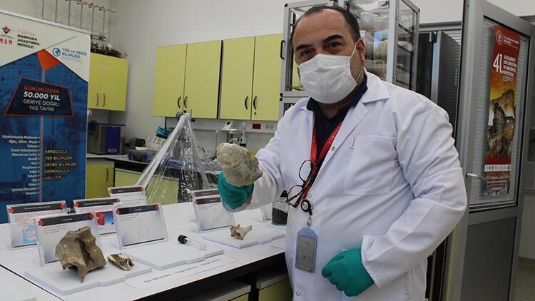 Göbeklitepe'nin kalıntıları TÜBİTAK'ta tarihlendiriliyor